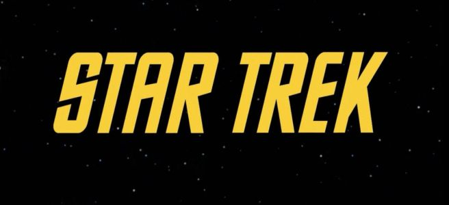 star trek the original series logo review gene roddenberry article analysis 50th anniversary