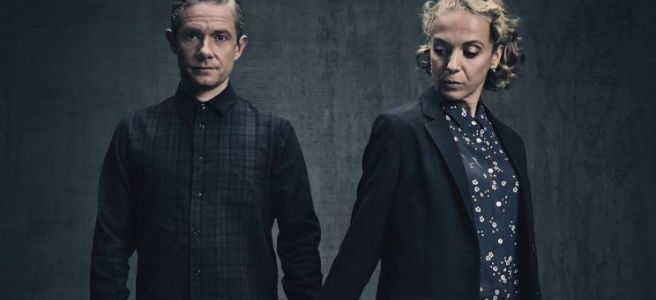 sherlock series 4 mary watson the six thatchers rachel talalay alive sherlock holmes benedict cumberbatch amanda abbington mary watson john watson martin freeman mark gatiss