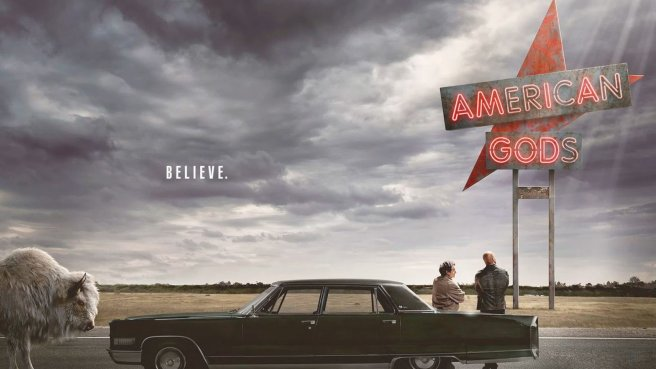 american gods season 1 neil gaiman bryan fuller michael green season 2 jesse alexander everything you need to know