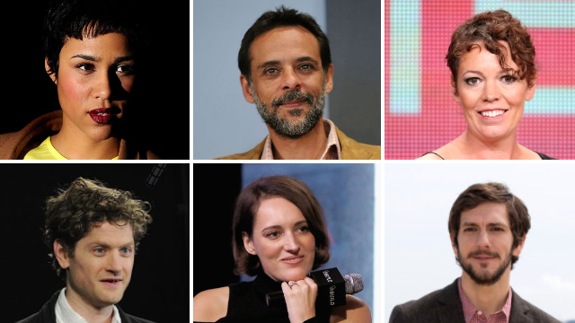 doctor who ten actors who could be the next doctor mathew baynton olivia colman zawe ashton phoebe waller bridge kyle soller