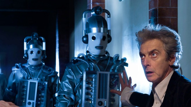 doctor who twelfth doctor world enough and time steven moffat peter capaldi mondasian cyberman cyberman the tenth planet rachel talay series 10