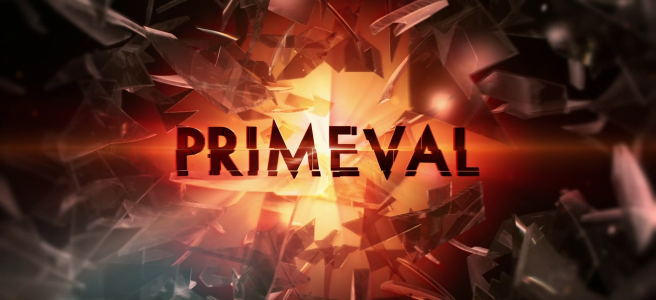 primeval logo hd itv science fiction dinosaurs nick cutter douglas henshall tim haines adrian hodges impossible pictures