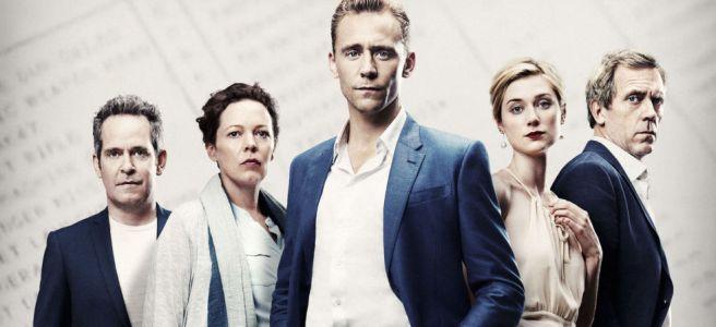 the night manager tom hiddleston hugh laurie olivia colman tom hollander elizabeth debicki bbc one hd john le carre