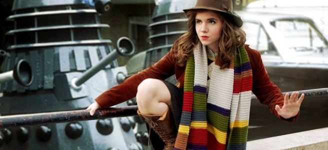 doctor who male role model female doctor thirteenth doctor fourth doctor cosplay jacklyn black