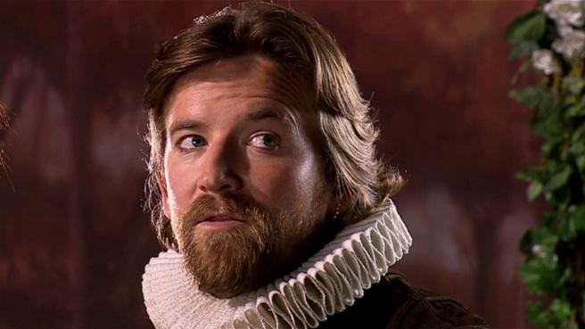 doctor who review shakespeare code dean lennox kelly ruff gareth roberts charles palmer tenth doctor martha jones freema agyeman series 3