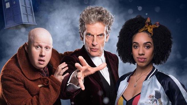 doctor who series 10 peter capaldi pearl mackie matt lucas steven moffat new companion hd wallpaper review