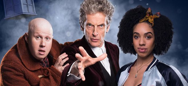 doctor who series 10 peter capaldi pearl mackie matt lucas steven moffat new companion hd wallpaper review
