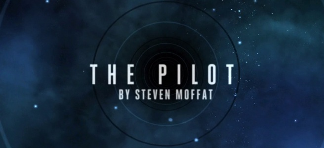 doctor who the pilot review steven moffat lawrence gough series 10 twelfth doctor bill potts nardole heather