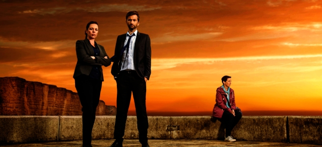 broadchurch season 3 david tennant olivia colman julie hesmondlalgh rape not all men sexual assault mishandling criticism hd series 3 chris chibnall jodie whittaker