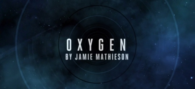 doctor who oxygen review jamie mathieson charles palmer steven moffat peter capaldi matt lucas pearl mackie