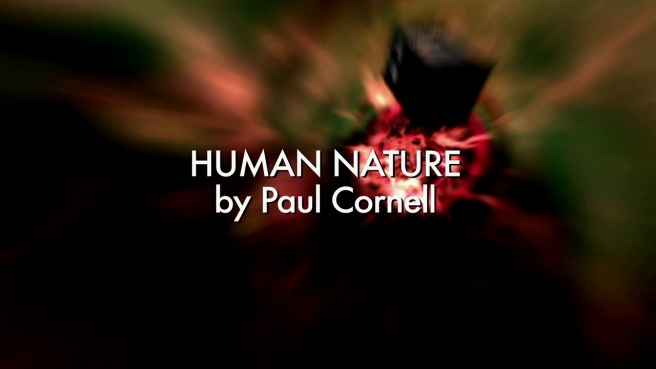 doctor who paul cornell human nature review analysis article ten years of the tenth doctor charles palmer russell t davies