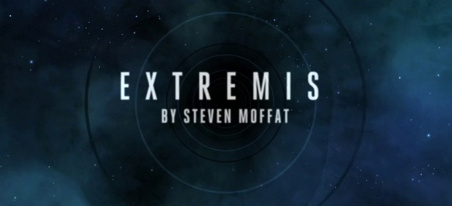 doctor who review extremis steven moffat series 10 twelfth doctor peter capaldi nardole bill potts pearl mackie
