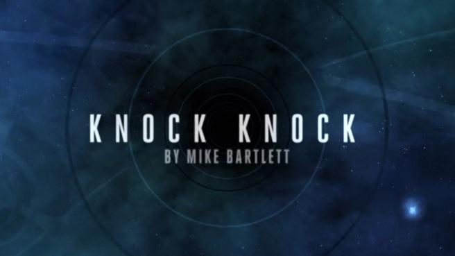doctor who review knock knock series 10 peter capaldi twelfth doctor bill potts pearl mackie david suchet landlord