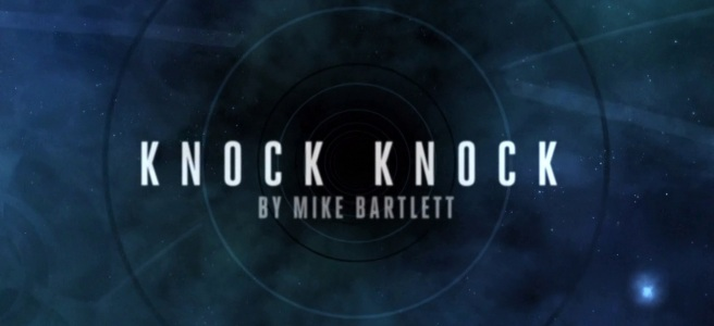 doctor who review knock knock series 10 peter capaldi twelfth doctor bill potts pearl mackie david suchet landlord