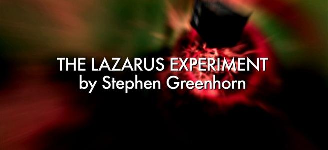 doctor who the lazarus experiment stephen greenhorn richard clark russell t davies ten years of the tenth doctor martha jones harold saxon