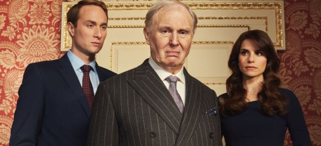 king charles iii windsors mike bartlett bbc two shakespeare blank verse tim pigott smith hd