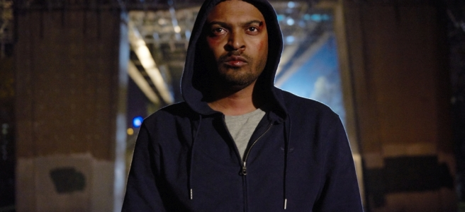 noel clarke interview brotherhood kidulthood adulthood mute fast girls anomaly 24 actor writer director alex moreland hd