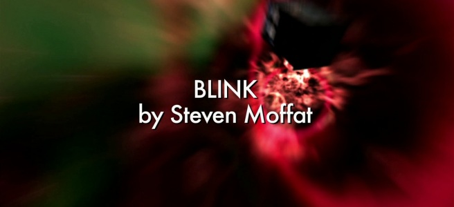 doctor who review blink series 3 steven moffat title sequence weeping angels best episode doctor lite analysis meta review