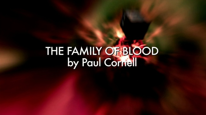 doctor who the family of blood review paul cornell human nature tenth doctor human nature jessica hynes