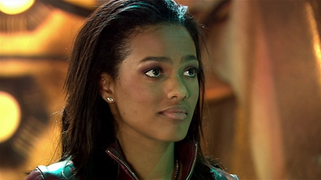 last of the time lords doctor who review martha jones freema agyeman martha leave david tennant tenth doctor russell t davies colin teague