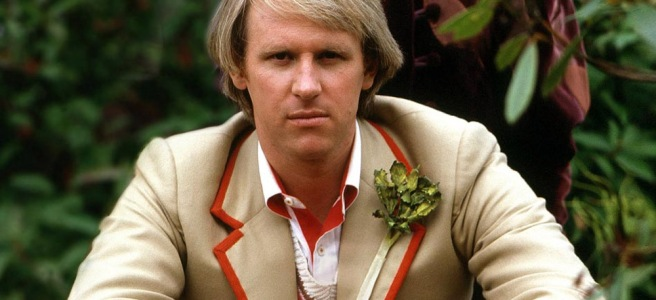 fifth doctor peter davison jodie whittaker female doctor sexism thirteenth doctor bbc one colin baker misogyny