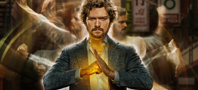 iron fist the defenders hd wallpaper danny rand finn jones catch up netflix marvel