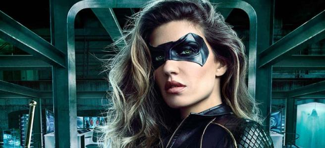 arrow black canary dinah drake laurel lance juliana harkavy katie cassidy arrow seaosn 5 the cw marc guggenheim wendy mericle dc comics interview hd wallpaper