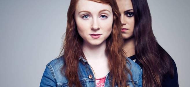 Overshadowed bbc three eva o'connor hildegard ryan michelle fox kay mellor rollemprodco hd high res anorexia