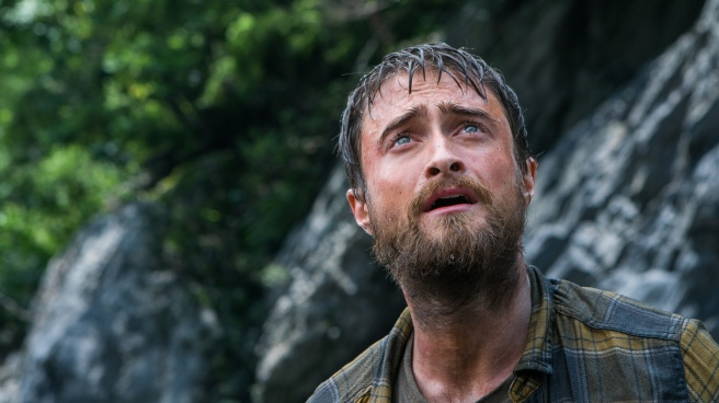 the jungle greg mclean wolf creek daniel radcliffe yossi ghinsberg interview director filmmaker australia