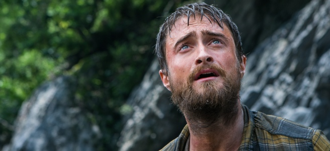 the jungle greg mclean wolf creek daniel radcliffe yossi ghinsberg interview director filmmaker australia