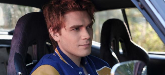 riverdale season 2 death proof archie andrews kj apa review recap