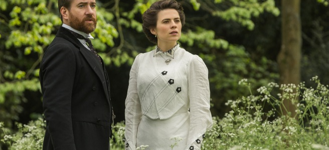 Howards End 2018 hayley atwell kenneth lonnergan