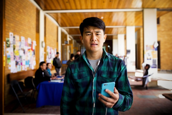 Ronny Chieng International Student molly daniels declan fay comedy central malaysia melbourne university comedy central