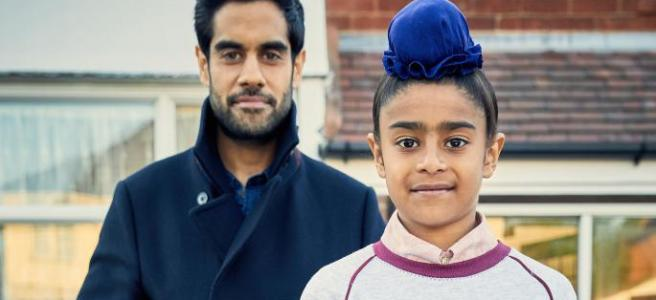 the boy with the topknot sacha dhawan sathnam sanghera everything you need to know about
