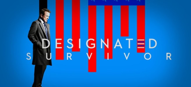 designated survivor kiefer sutherland netflix abc season 3 trump america west wing kal penn italia ricci poster hd review
