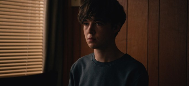 alex lawther the end of the fxxxing world netflix channel 4 the jungle howards end