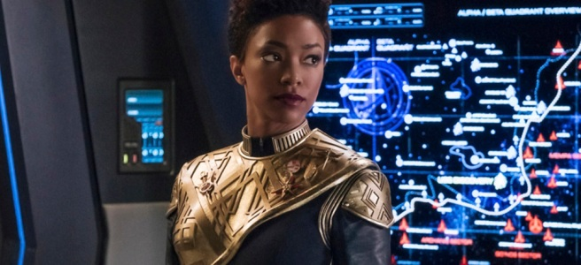 star trek discovery game of thrones mirror universe michael burnham sonequa martin green captain georgiou dr culber stamets fridging