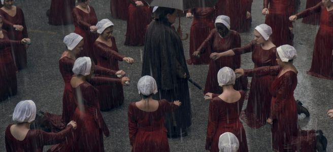 the handmaid's tale season 2 trailer elisabeth moss channel 4 hulu
