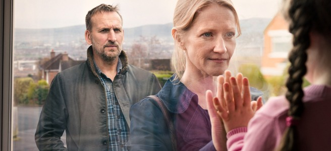 come home christopher eccleston paula malcolmson bbc one danny brocklehurst