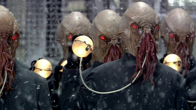 planet of the ood doctor who review series 4 red eye keith temple graeme harper russell t davies neil gorton