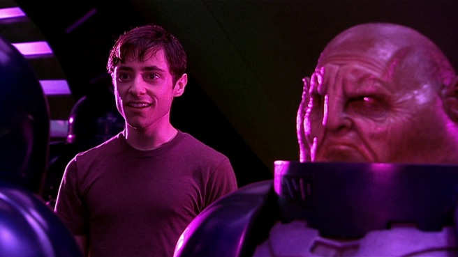 the sontaran stratagem doctor who review luke rattigan ryan sampson christopher ryan dan starkey skoor staal