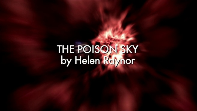 doctor who the poison sky review helen raynor douglas mackinnon sontarans tenth doctor david tennant martha jones donna noble series 4 title sequence