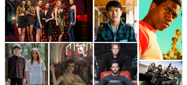 2017 best tv you missed snowfall clique ill behaviour ronny chieng international student bablyon berlin end of the fucking world the state