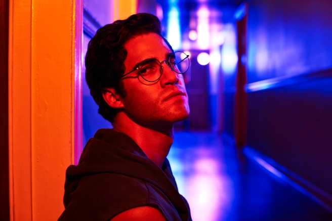 american crime story the assassination of gianni versace andrew cunanan darren criss ryan murphy tom rob smith cody fern review emmys