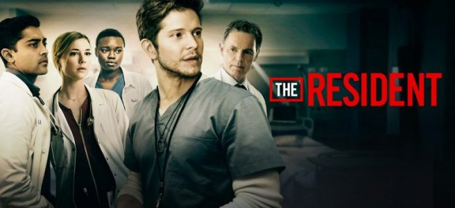 the resident fox review medical drama hates medical industry matt czuchry manish dayal emily vancamp bruce greenwood shaunette renée wilson