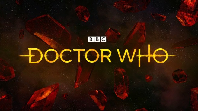 doctor who new logo the woman who fell to earth review jodie whittaker thirteenth doctor chris chibnall