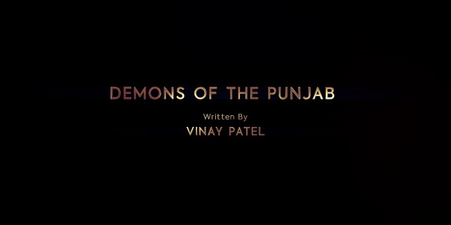 doctor who demons of the punjab review vinay patel chris chibnall jamie childs jodie whittaker shane zaza mandip gill tosin cole bradley walsh