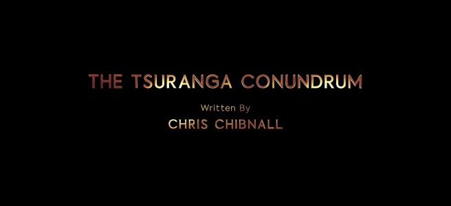 doctor who the tsungara conundrum chris chibnall jennifer perrott pting tim price jodie whittaker bradley walsh tosin cole
