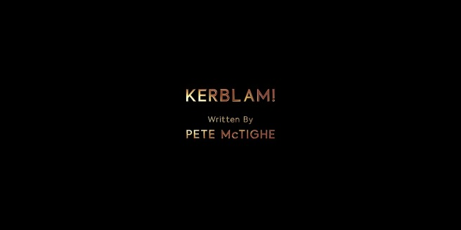kerblam doctor who review chris chibnall pete mctighe