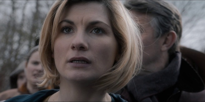 doctor who review the witchfinders joy wilkinson jodie whittaker drown centrist not my doctor
